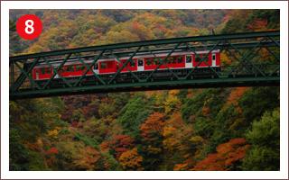 (8)出山鉄橋