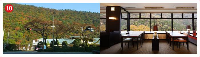 (10)小田急 ホテルはつはな