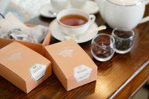 プレミアムショップ ロザージュの紅茶(ティーバッグ)