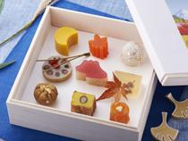 箱根スイーツコレクション「秋季箱」