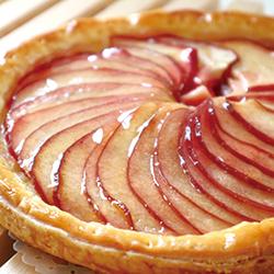 人気の山のホテル伝統のりんごパイ